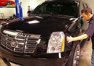 Mobil Terbaru Anda Akan Selalu Terlihat Bagus dengan Cara Perawatannya yang Tepat Berikut!