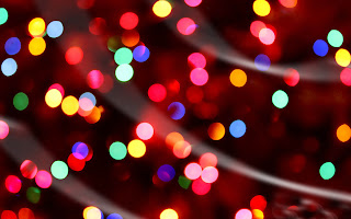 Christmas Lights Images