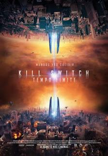 Kill Switch - Poster & Trailer