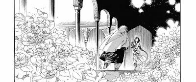 "Review del tomo 8 ""Bride stories (乙嫁語り Otoyomegatari)"" de Kaoru Mori, Norma Editorial"