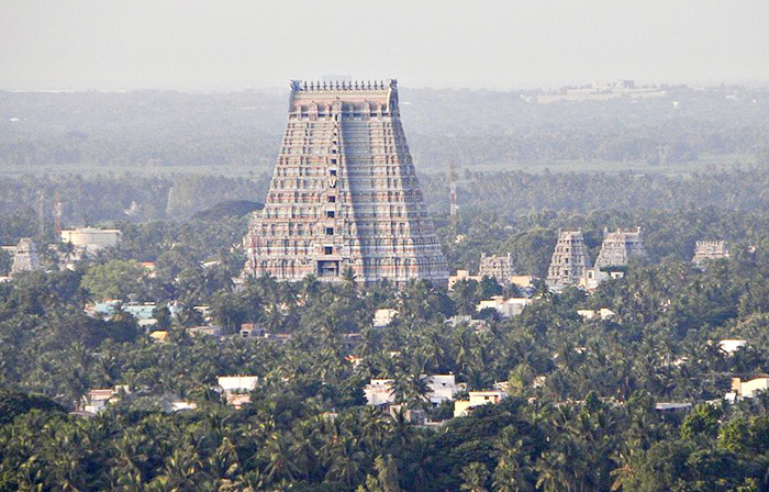 Top Ten 10 Largest Hindu Temple In World ~ Interesting Creation