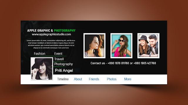photography-facebook-cover Creative Photography Facebook Cover Design - Photoshop Tutorial download