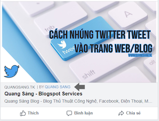 Hưỡng Dẫn Hiển Thị Tên Tác Giả Khi Chia Sẻ Lên Facebook