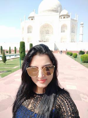 sonalika Prasad  tours photo