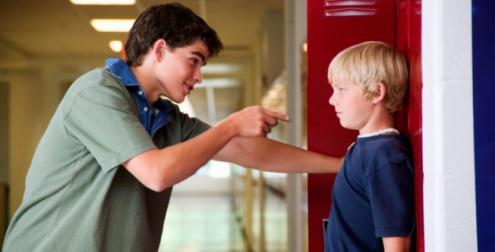 el bullyng o matoneo
