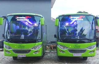 Rental Bus Medium Tangerang