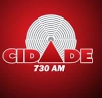 Rádio Cidade AM 730 de Jundiaí ao vivo