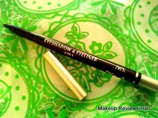 2 in 1 Eye Shadow & Eye Liner Pencil