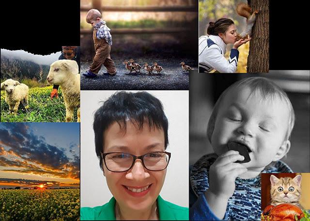 Mutluluk ve Huzur Veren Takip Edilesi instagram Hesabı