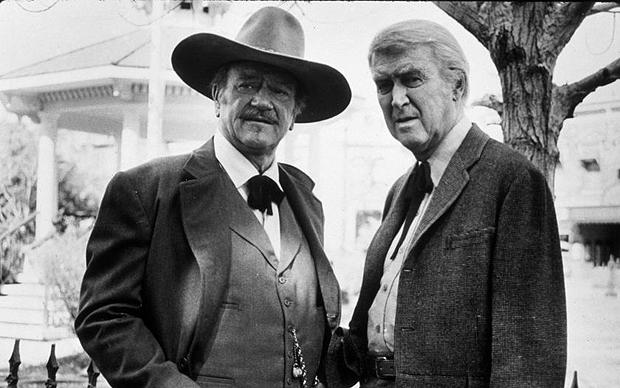 Jeff Arnold's West: The Shootist (Paramount, 1976