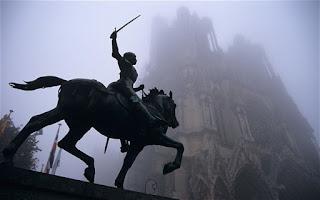 Joan of Arc: God's Warrior (2015) | Δείτε Ντοκιμαντέρ του BBC online με ελληνικους υποτιτλους
