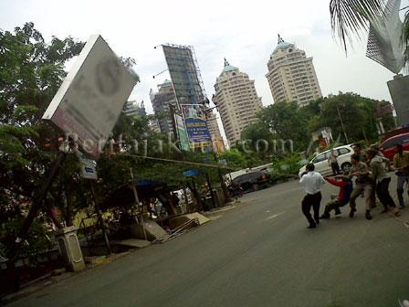 Pengurusan Ijin Pajak Jakarta Selatan