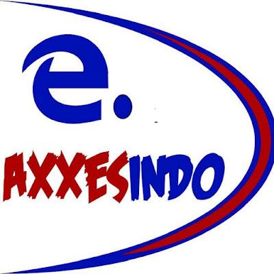 Apa itu E-AXXESINDO?