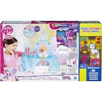 US: Crystal Empire Castle Playset Walmart Exclusive (Online)