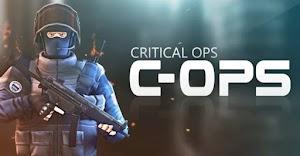 تحميل لعبة Critical Ops مهكرة اخر اصدار