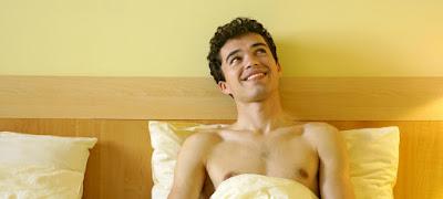 ¿Cuántas veces al día piensan los hombres en el sexo?