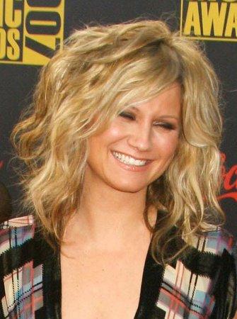 Jennifer Nettles Hairstyles Hairstyles 2013