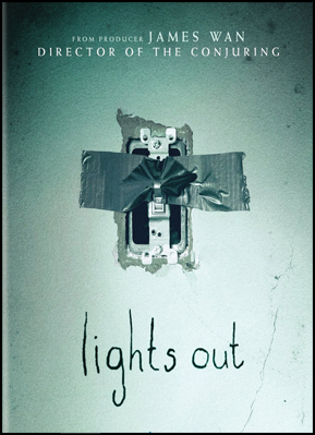 Quando as Luzes se Apagam (Dublado)