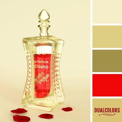 Color Paleta 156