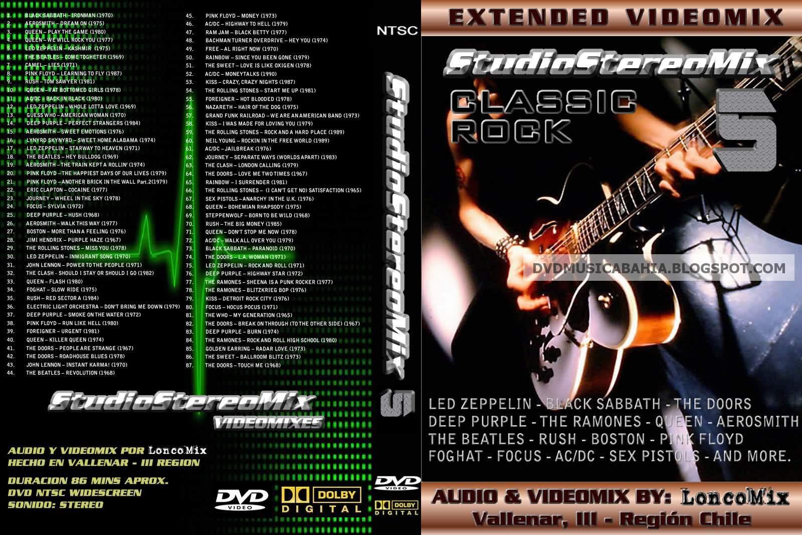 Los mejores dvd de musica y mas studio stereo mix for Classic 90s house vol 2