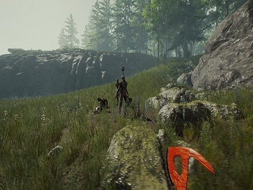 The Forest Game Free Download