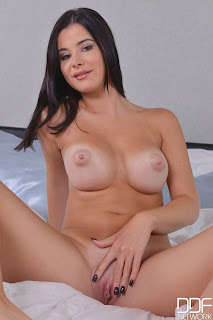 Charlyse Bella - 1By-Day - Naked - Sep 20, 2014