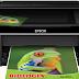 Baixar Epson Stylus TX133 Driver De Scanner Impresoras Gratuito