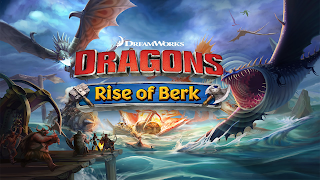Dragons Rise Of Berk Apk Mod Full Runes