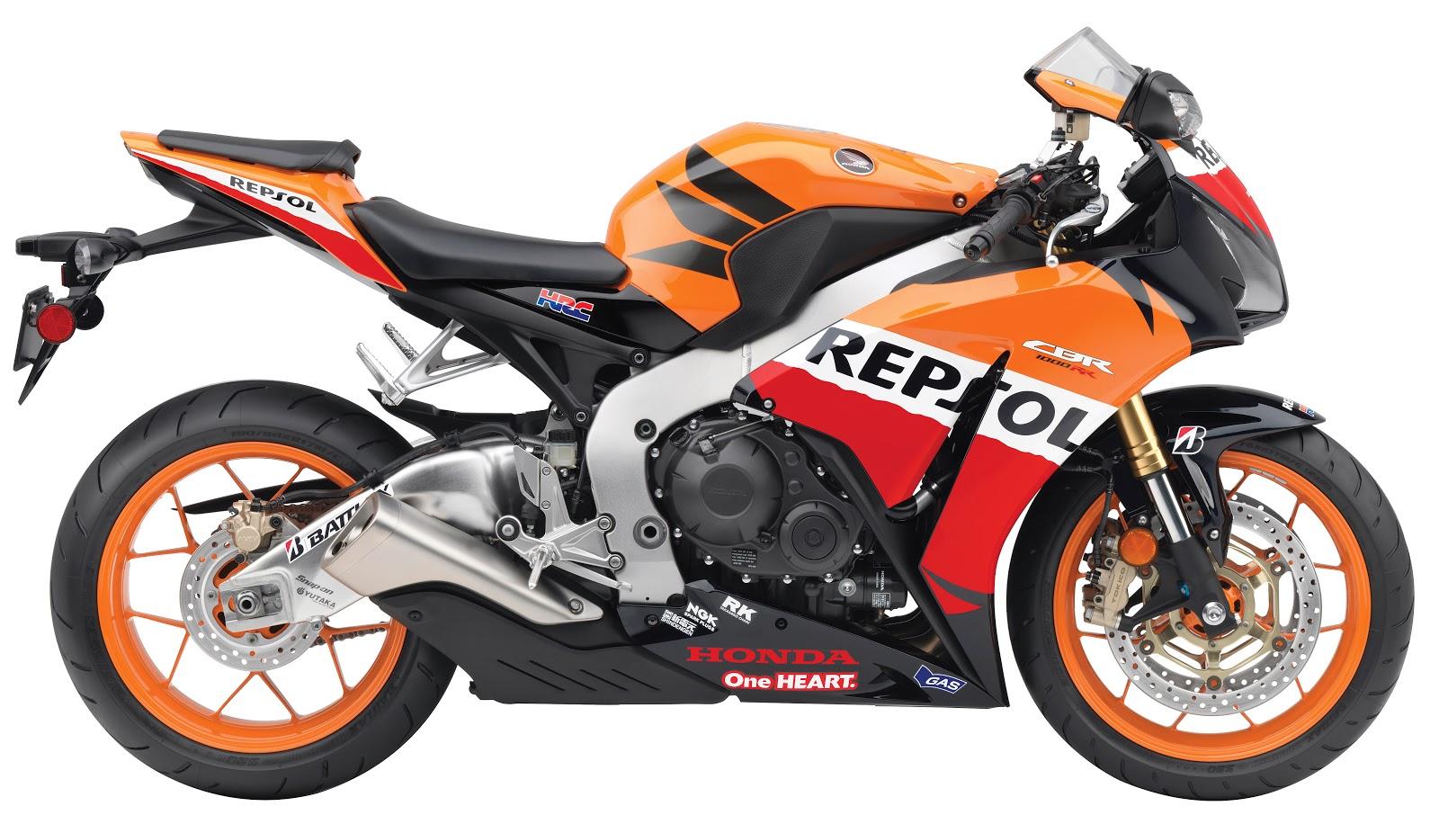 2013 Honda CBR1000RR:MotorcycleHonda Superbike 2013 Wallpaper