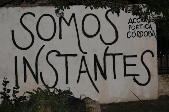 """""""INSTANTES"""", UN HERMOSO POEMA ATRIBUIDO POR ERROR A JORGE LUIS BORGES"""