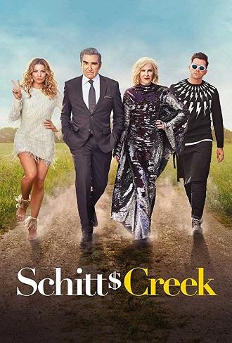 Schitts Creek Season 5 Complete Download 480p All Episode