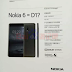 Nokia 6 Android Phone Leaked with Packing Material; To Feature Dolby Atmos, 4 GB Ram and 64 GB Internal Memory