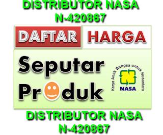 https://stokisnasademak.blogspot.com/2017/07/harga-produk-nasa-terbaru.html
