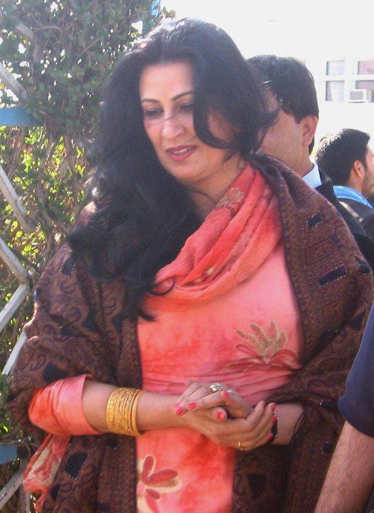 Pashto Singer And Model Naghma New Pictures Collection -9279