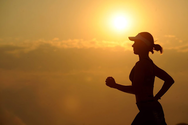 Tips for Running for Weight Loss