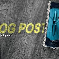 Cara menghapus artikel diblog