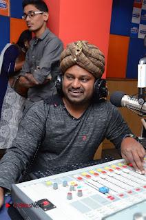 Gautamiputra Satakarni (GPSK) Team at Radio City  0015.jpg