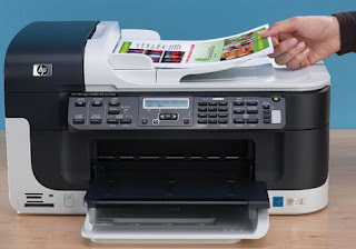 HP Officejet J6480 Driver Download