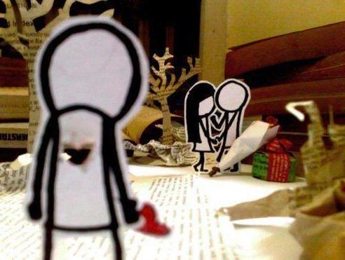 kata-kata sakit hati dan patah hati karena cinta, Kata kata kecewa sama pacar, Kumpulan kata galau yang menyakitkan hati, termasuk kata kata buat jomblo Quotes broken heart tumblr.