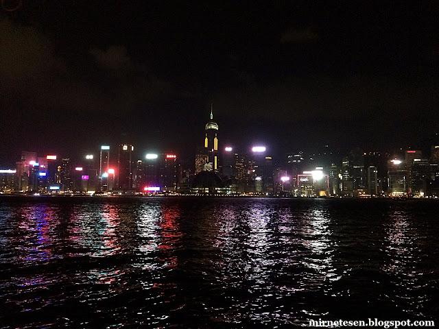 Коулун, Гонконг