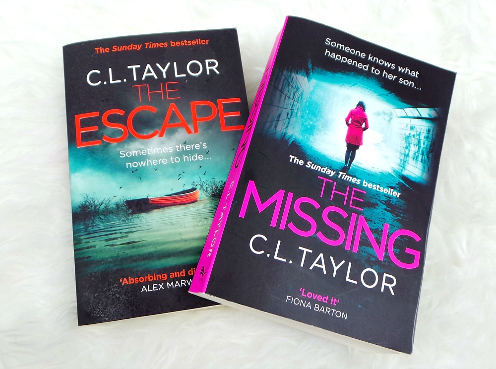 C.L Taylor book review