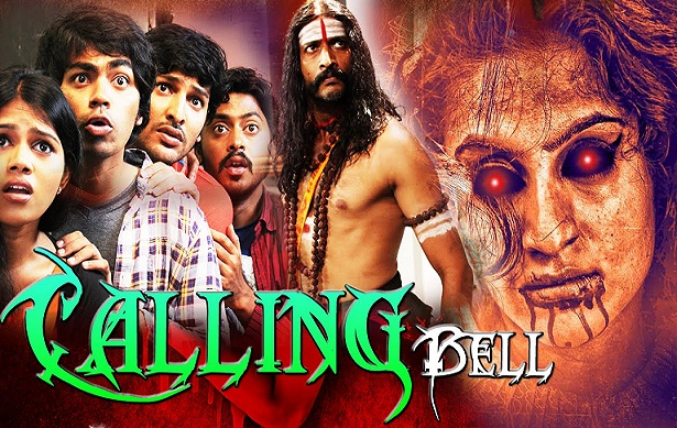 Calling Bell 2016 Hindi Dubbed 720p HDRip Download