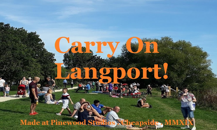 Carry On Langport!