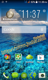 Firmware Acer Z200 Dual Sim Bahasa Indonesia : firmware, bahasa, indonesia, Flash, Z200/Z205, Tested, (Free, Password), Firmware, Android