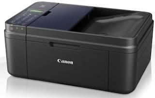 Canon PIXMA E484 Driver 1.0