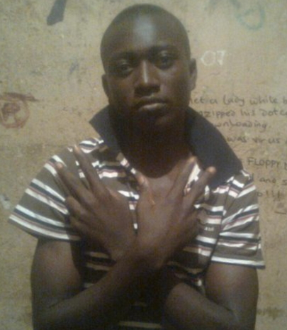 ekiti state university student arrested scam