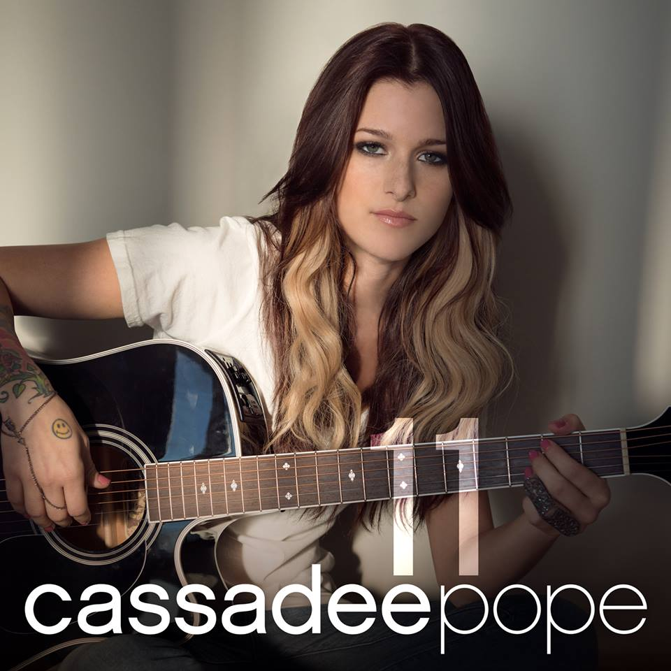 11 by Cassadee Pope