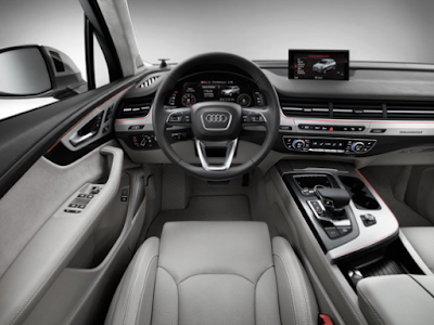 2019 Audi Pickup Specs, Rumors, Release date, Engine