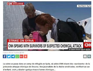 Δείγματα από δεύτερο σημείο στην Ντούμα συνέλεξαν οι εμπειρογνώμονες για τα χημικά