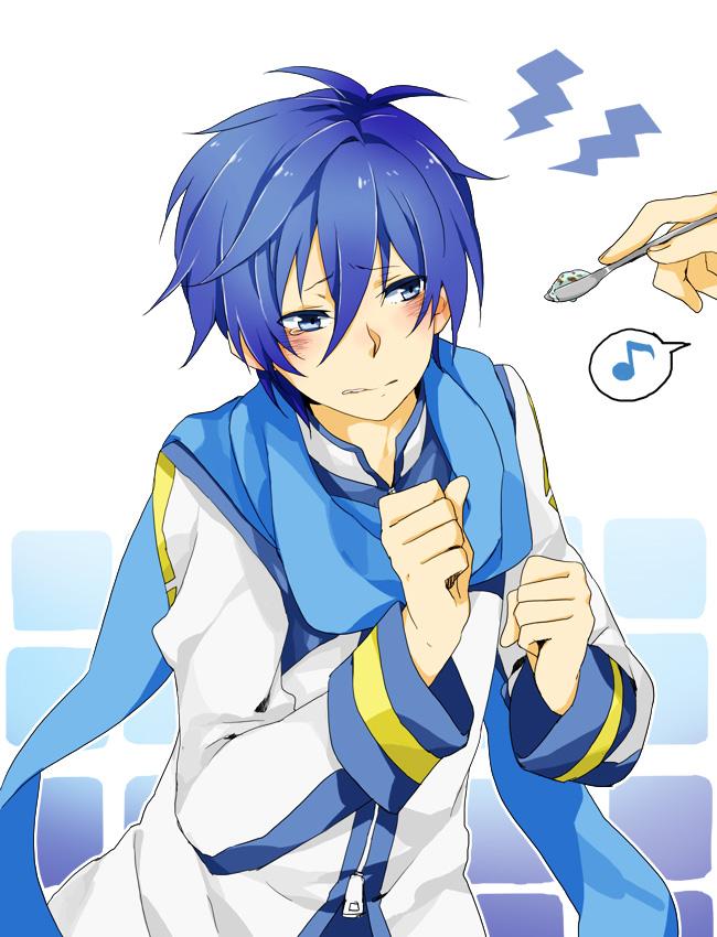 Hyuu Une infinit233e de Manga 1 Vocaloid kaito mon mariVocaloid Kiaito